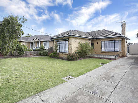 House - 1 Normanby Road, Be...