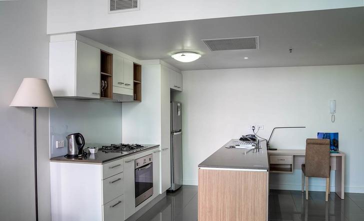 4009/128 Charlotte Street, Brisbane City 4000, QLD Unit Photo