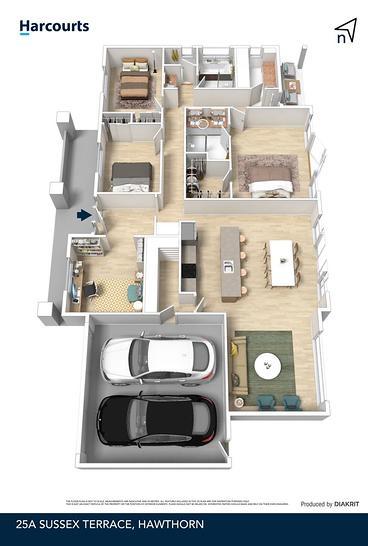 25A Sussex Terrace, Hawthorn 5062, SA House Photo