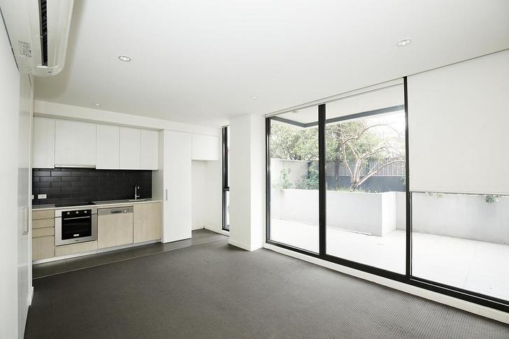 Apartment - G04/334-336 Gor...