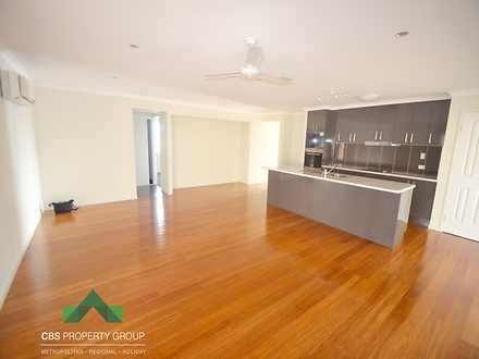 6 Ridge Close, Tannum Sands 4680, QLD House Photo