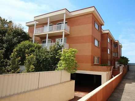 Apartment - 8/3 Thomas Stre...