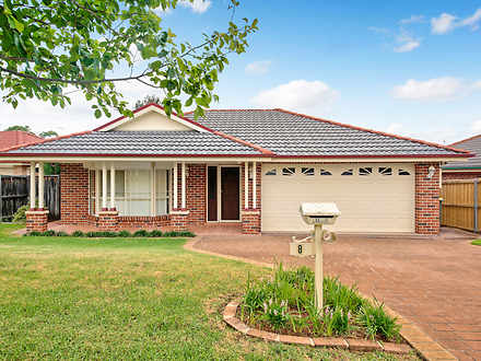 House - 8 Bridle Road, Curr...