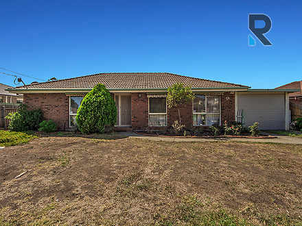 38 Cimberwood Drive, Craigieburn 3064, VIC House Photo