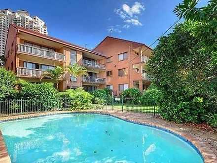 Apartment - 7/22 Britannia ...