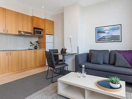 Apartment - 1 BED/60 Market...