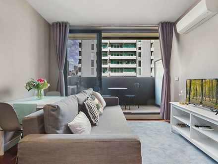 Apartment - 814/228 A'becke...