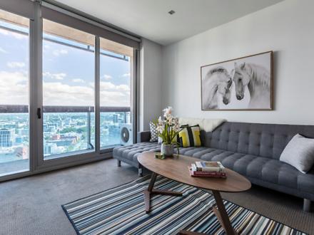 Apartment - 3906/22-24 Jane...