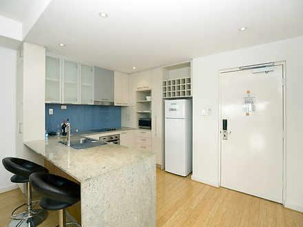 Apartment - 3302/16 Dolphin...