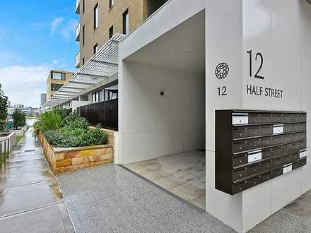 Apartment - UNIT 403/12 Hal...