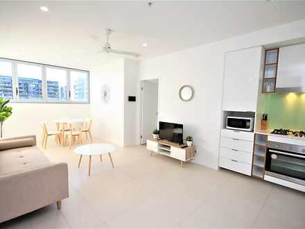 707/66 Manning Street, South Brisbane 4101, QLD Apartment Photo