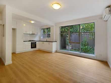 Apartment - 1/41 Murray Str...