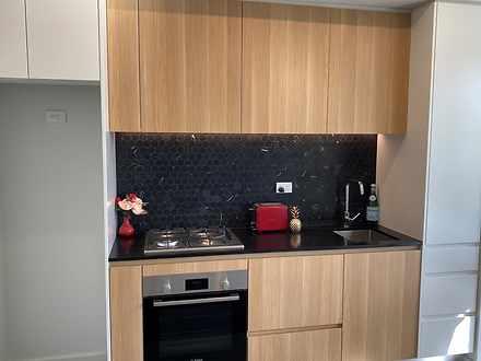 Apartment - 218/408 Victori...