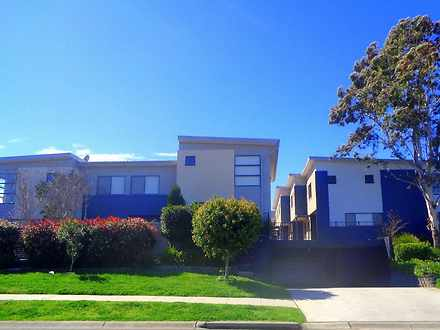 Townhouse - 6/26 Luttrell S...