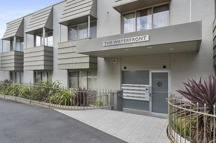 Apartment - 9/20 Hampden Ro...