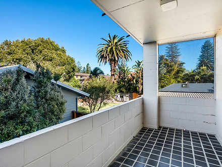 Apartment - 10/27 Heath Str...