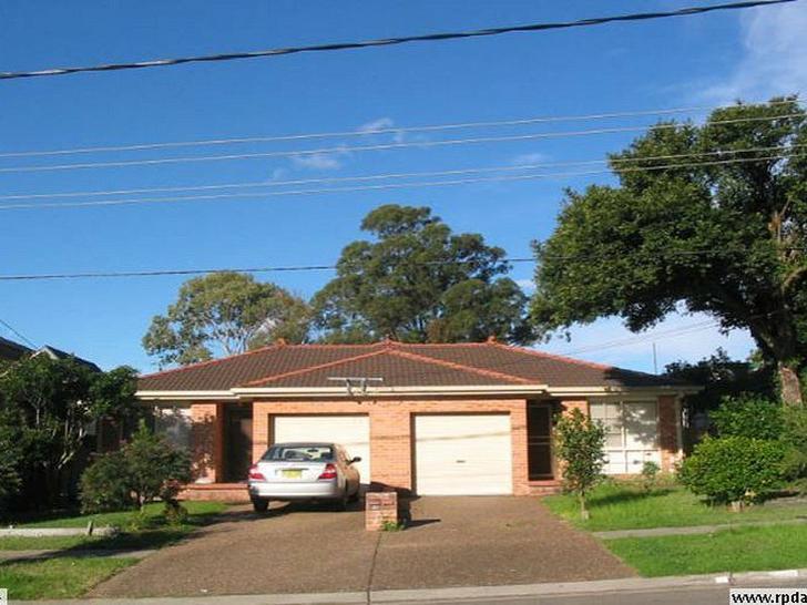 2A Mason Street, Merrylands 2160, NSW House Photo