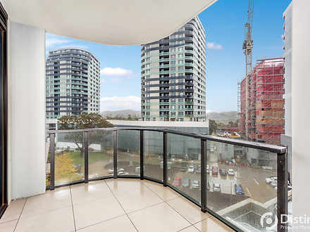 Apartment - 609/8 Gribble S...