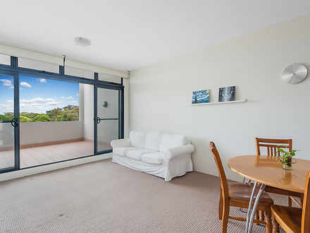 Apartment - 303/56 Mallett ...