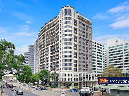 Apartment - 124/809 Pacific...