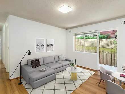 Apartment - 4/14 Curzon Str...