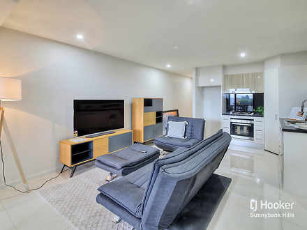 Apartment - 2106/1-5 Cremin...