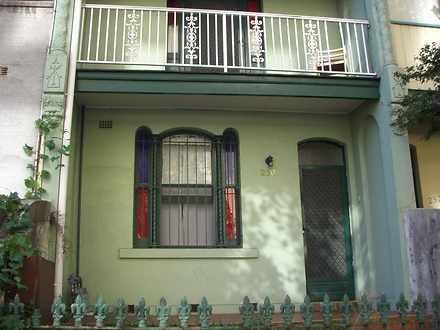 Terrace - 230 Harris Street...