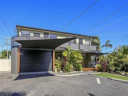 Apartment - 2/91 Brisbane S...