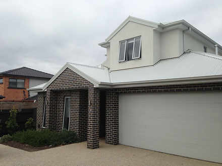 6/28 Buchanan Road, Berwick 3806, VIC Townhouse Photo