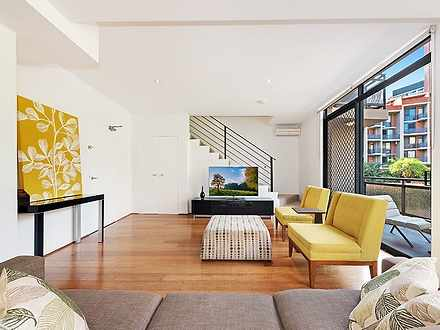 Apartment - 6/30 Saunders S...