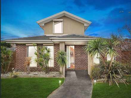 Townhouse - 556 Huntingdale...