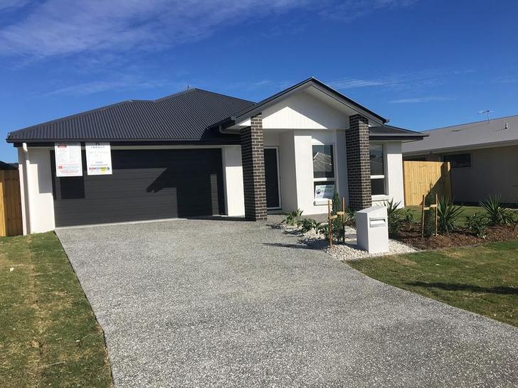 8 Firestone Avenue, Pimpama 4209, QLD House Photo
