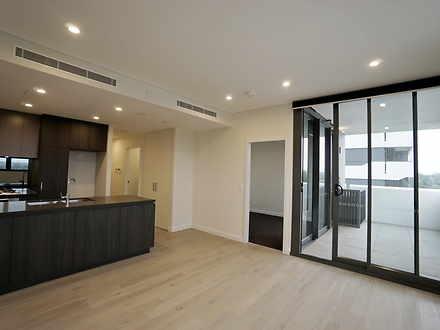 Apartment - 401/38 Oxford S...
