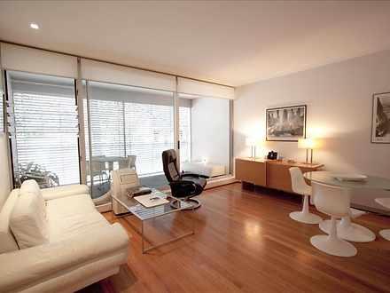 Apartment - 405/46-50 Burto...
