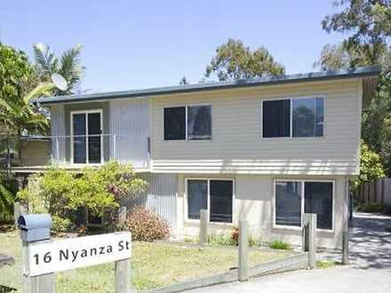 16 Nyanza Street, Woodridge 4114, QLD House Photo