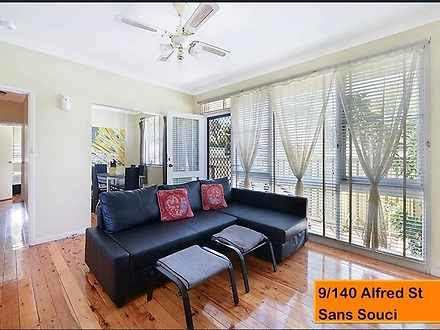 Villa - 9/140 Alfred Street...
