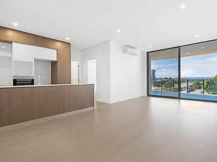 Apartment - 49/8 Riversdale...