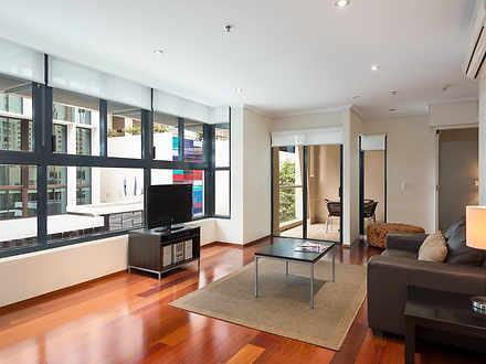 Apartment - AB/120 Mary Str...