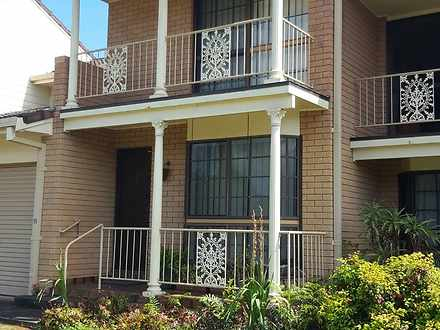 Apartment - 15/14 Alston Av...