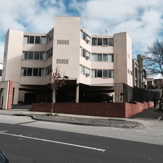 3/283 Domain  Road, South Yarra 3141, VIC House Photo