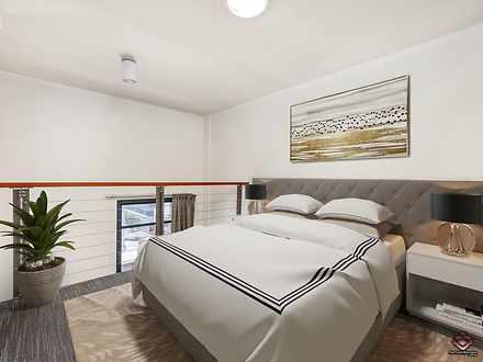Apartment - 306/455 Brunswi...
