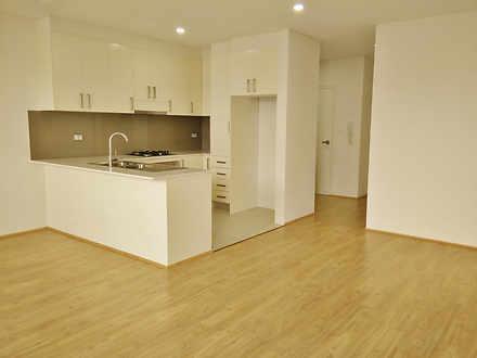 Apartment - 8/55-57 Vicliff...