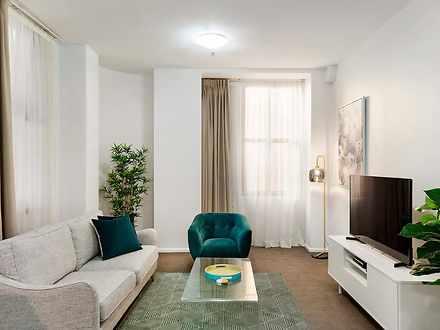 Apartment - 302/243 Pyrmont...