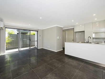 Apartment - 2/165 Edward St...