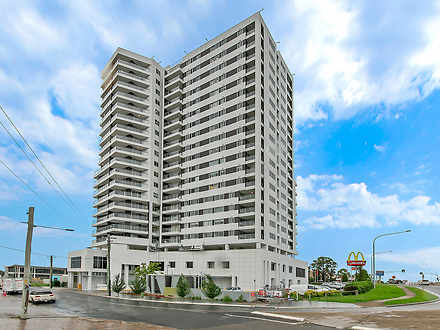 603/5 Second Avenue, Blacktown 2148, NSW Apartment Photo