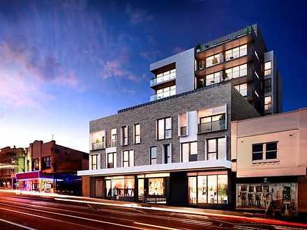 Apartment - 204/183 Bridge ...
