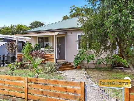 House - 51 Brisbane Avenue,...