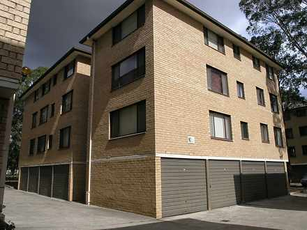 Apartment - 50/144 Moore St...