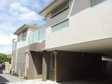 Townhouse - 4/36 Stuart Str...