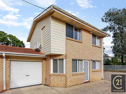 Townhouse - 6/26 Military R...